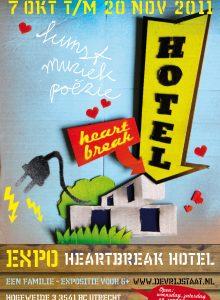 2011 Heartbreak hotel