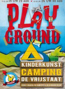2013 Playground