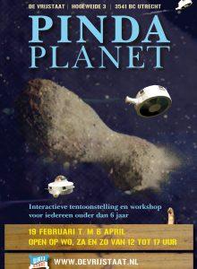 2011 Pinda planet