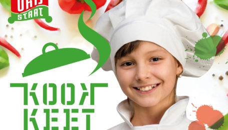 KookKeet Vrijstaat kookclub