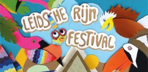 Vrijstaat Leidsche Rijn Festival BEEST workshop