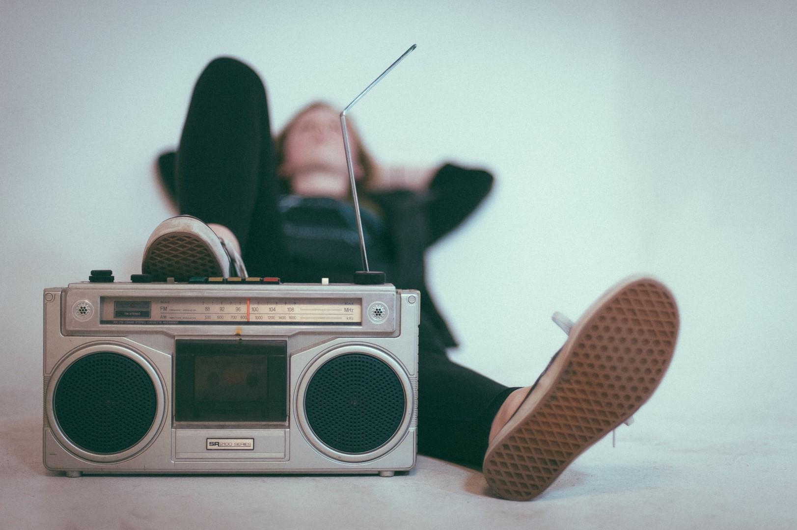 digitale werkplaats radio vrijstaat