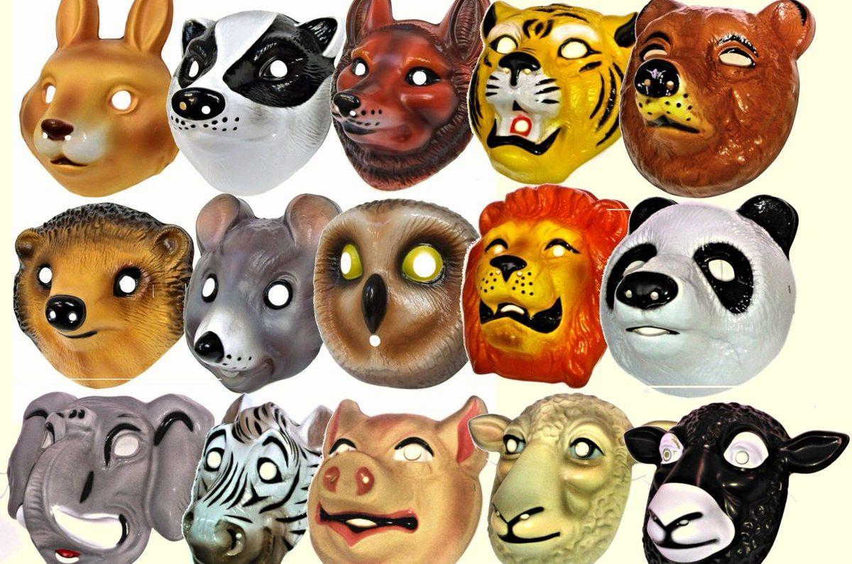 Masker Acteren workshop