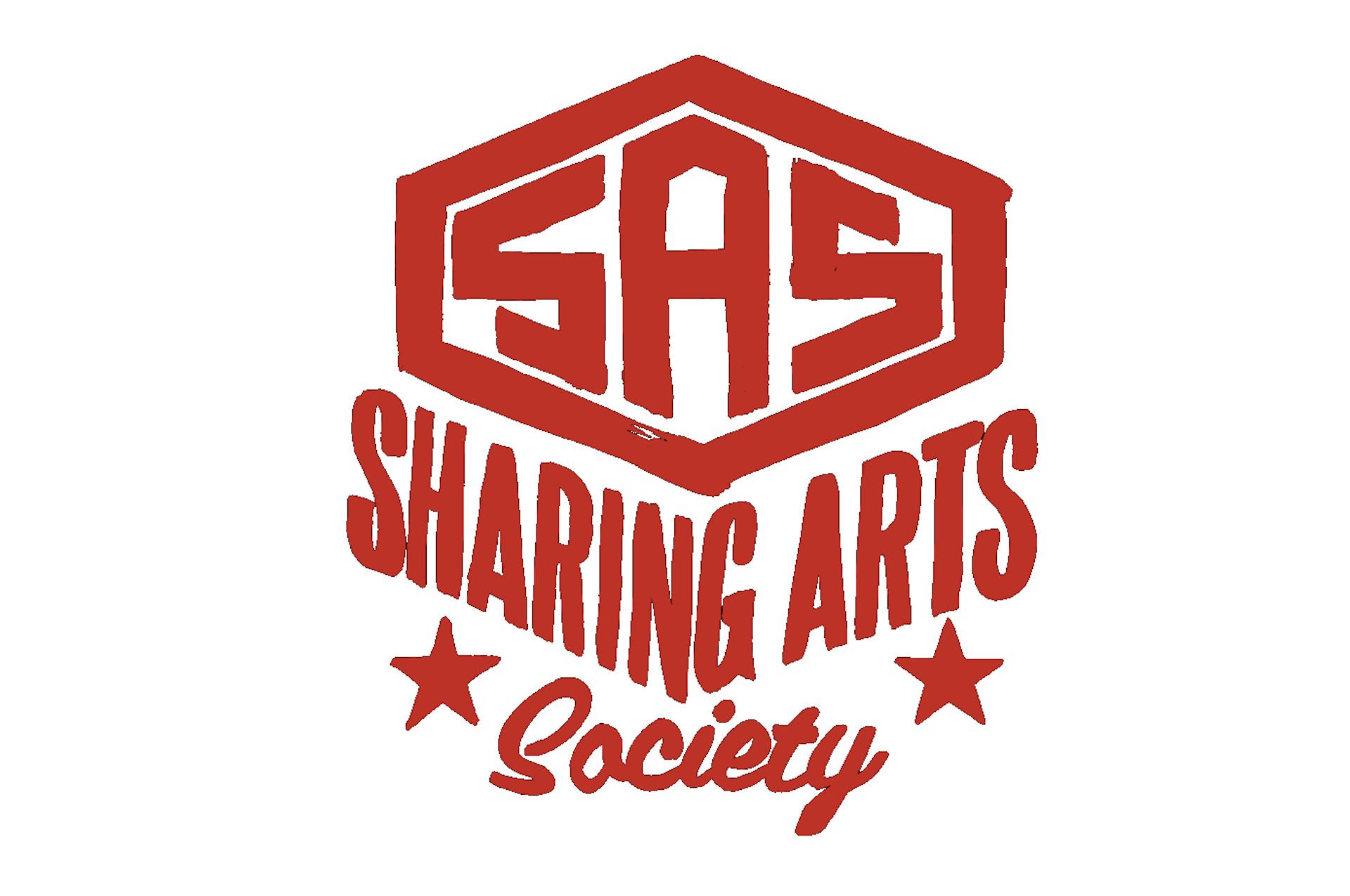 sharing arts society