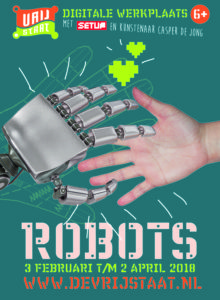 2018 ROBOTS